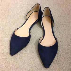 Banana Republic Shoes - Banana republic d'orsay flats