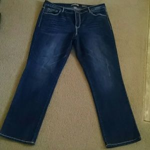 Nine West Vintage America Jeans