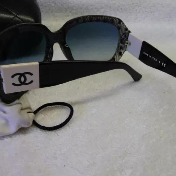 dde06a181bf4 CHANEL Accessories - Authentic Chanel sunglasses  5146