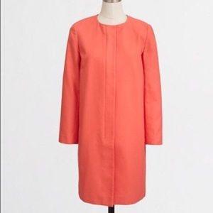 NWT Jcrew coat