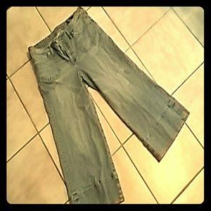 donna Longo jeans