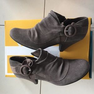 BC Ankle booties