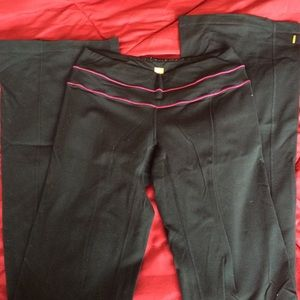 Black Lucy pants