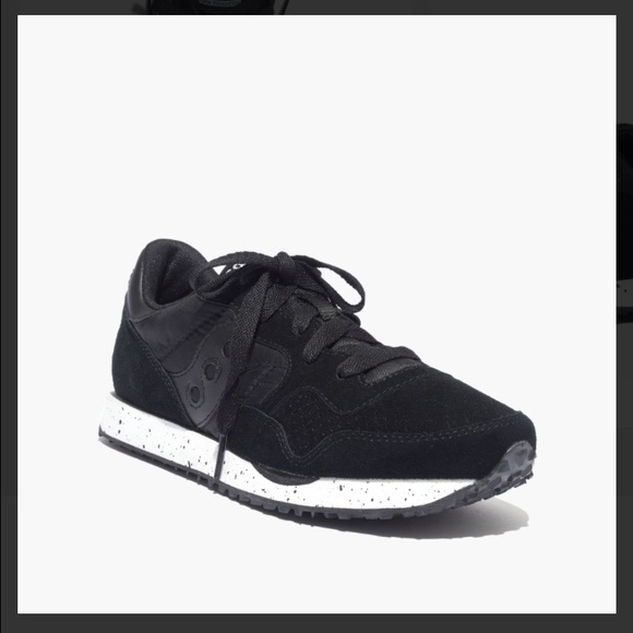 madewell saucony sneakers