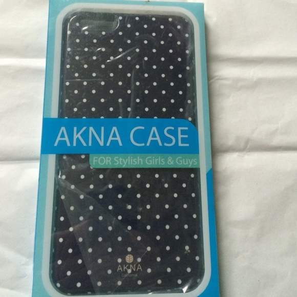 Akna Case Iphone