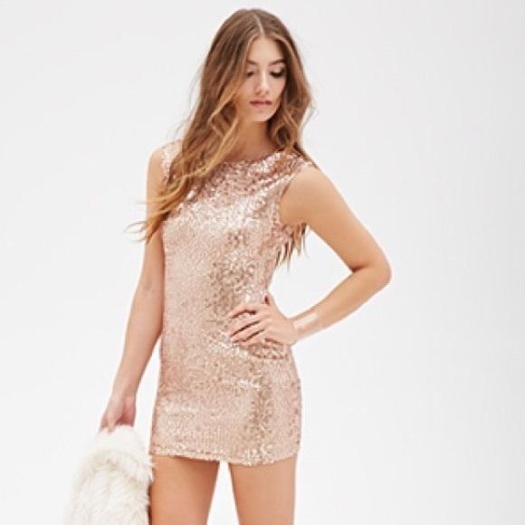 Prom Dresses at Forever 21