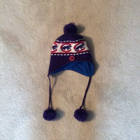 ed251ba5e8d 47 Twins Other - Cubs winter hat