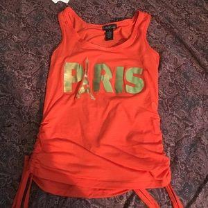 Tops - Paris Top
