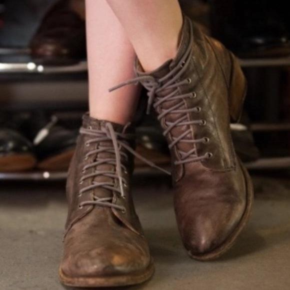 Chaussures - Bottines Frye xEvgGF2Z
