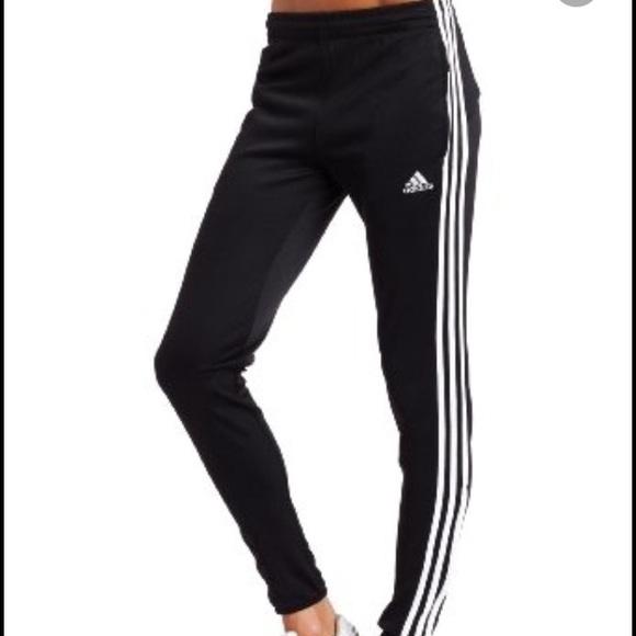 adidas super skinny joggers