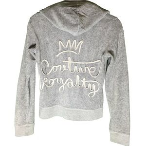 Juicy Couture Jackets & Blazers - Juicy Couture Sweatsuit