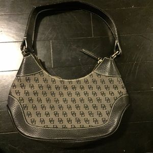 Dooney & Bourke handbag. Vintage