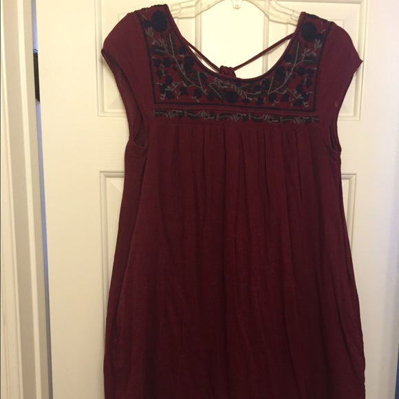 American Eagle Outfitters Dresses & Skirts - Cute Casual Dress