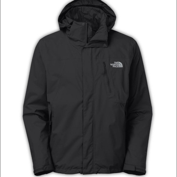 29 off north face jackets blazers the north face hyvent rain jacket from daphne 39 s closet. Black Bedroom Furniture Sets. Home Design Ideas