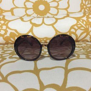 Accessories - Round Vintage Sunglasses!