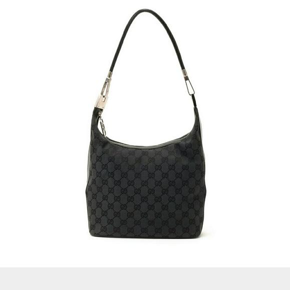 d60157c49cf Gucci Handbags - AUTHENTIC! Vintage Gucci Hobo