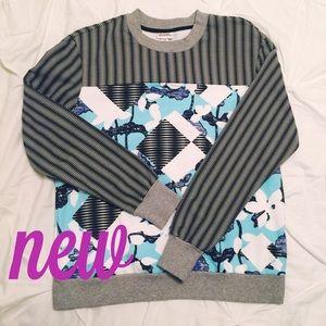  Peter Pilotto x Target | Printed Sweatshirt