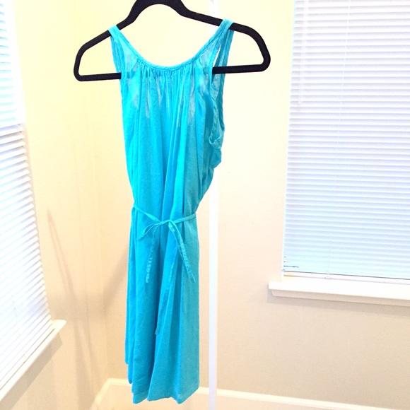 Alcott Dresses - NEW Alcott sky blue short summer dress