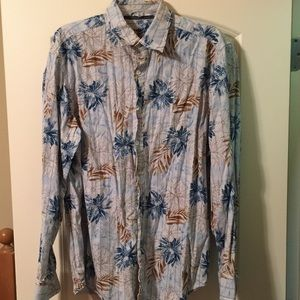 Tommy Bahama Other - Tommy Bahama button down shirt