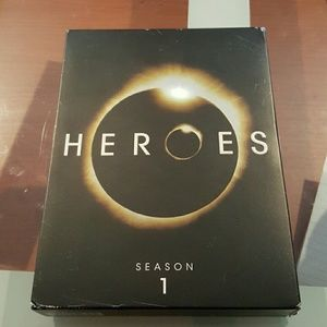Other - Heroes season one