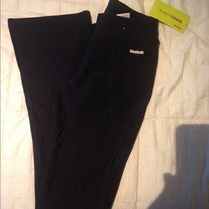 Pantalones Easytone De Reebok DfCBaobA4