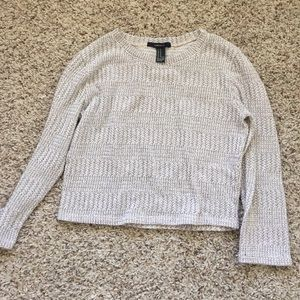 Forever 21 size medium sweater