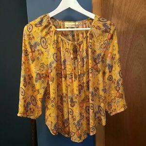 Princess Vera Wang blouse