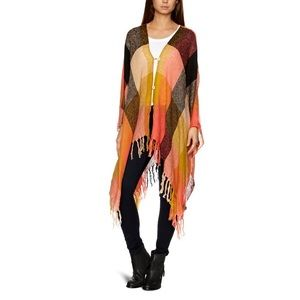 Numph Accessories - Numph Frost Scarf Ember Glow