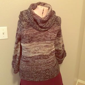 American Rag sparkly sweater