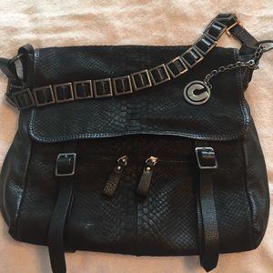 Charles Jourdan Handbags - Beautiful Charles Jourdan Shoulder Bag!