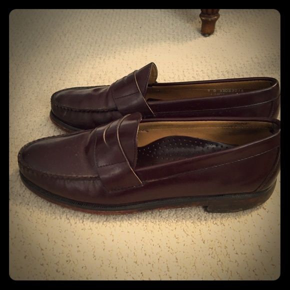 3cc9ac8e830c0 Brooks Brothers Shoes | Penny Loafers | Poshmark