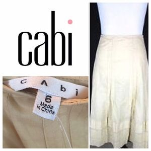 CAbi Ashley Skirt