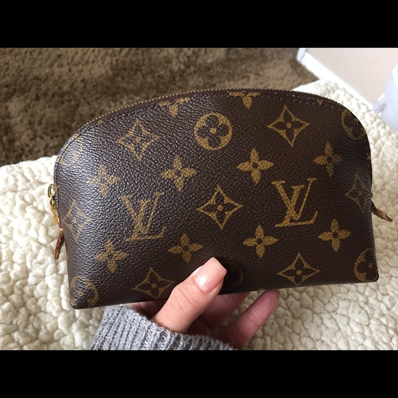 360056c3b40f Louis Vuitton Cosmetic Pouch💠