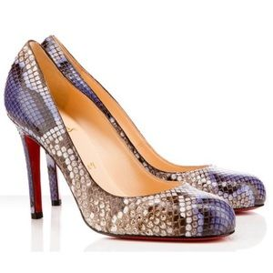mens christian louboutins for sale - 78% off Christian Louboutin Shoes - Christian Louboutin New Simple ...