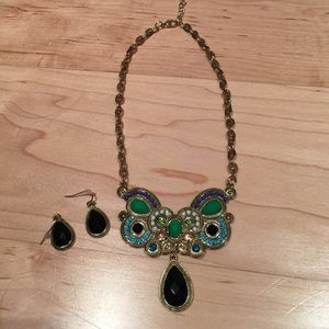 Jewelry - Glam jewelry set