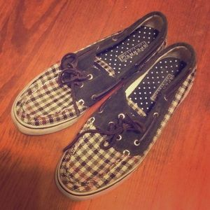 Sperry Top sider 8.5