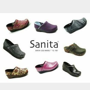 Sanita The Original Danish Clogs