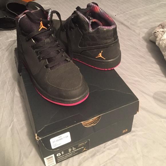 Jordan Shoes   Jordan Flight 3 Premium