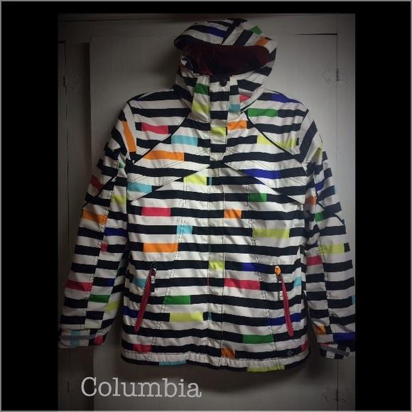 cf86369f7 Columbia Jackets & Coats | Girls Bugaboo Interchange Jacket | Poshmark