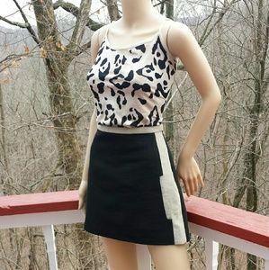 10 Crosby Derek Lam Dresses & Skirts - 💠SALE💠NWT 10 CROSBY DEREK LAM Mini Skirt