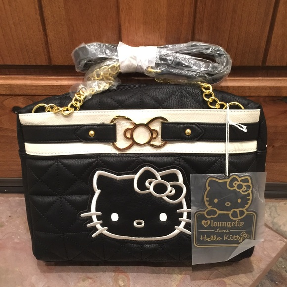 d7100c407 Hello Kitty Bags | Purse And Matching Wallet | Poshmark