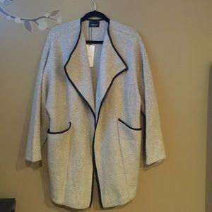NOT FOR SALE! Zara Knit Cardigan size S