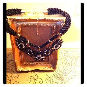 Beautiful necklace .