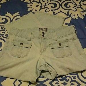 Comfy Capri flare jeans ??