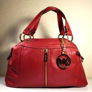 Deux Lux Bags Heidi Turquoise Bow Messenger Bag Poshmark