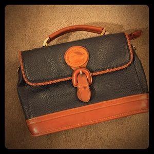 Handbags - Dooney & Burke purse