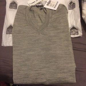 Comme des Garcons Sweaters - Comme des Garçons Grey Knit