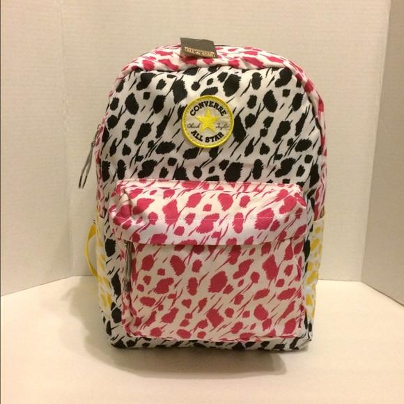 0aa16ccd894c NWT Converse Backpack Chuck Taylor All Star Bag