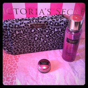 Victoria secret travel bundle