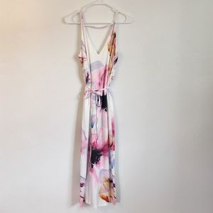 Eleanor Dresses & Skirts - Floral Dress from NWOT